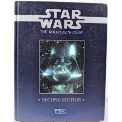 Star Wars, second edition