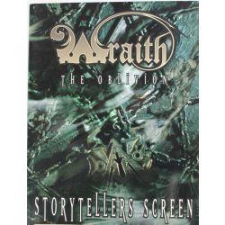 Wraith Storytellers Screen