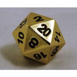 T20 Guld Metall