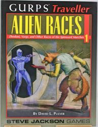 Alien Races 1