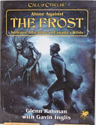 Alone Against The Frost