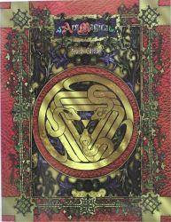 Ars Magica 4e Edition