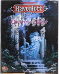 Children of the Night: Ghosts