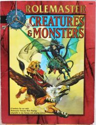 Creatures & Monsters