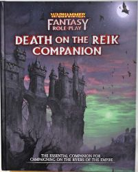 Death on the Reik Companion