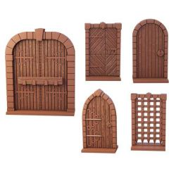 Dungeons Doors, Terrain Crate