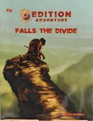 5th Ed Adventures: C5 - Falls The Divide