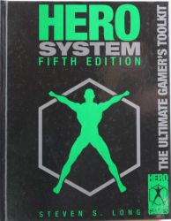 Hero System Fifth Edition