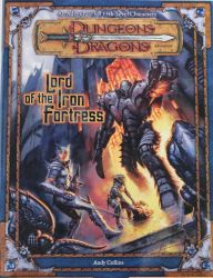 Lord of the Iron Fortress
