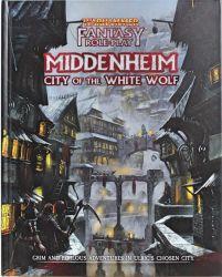 Middenheim - City of the White Wolf