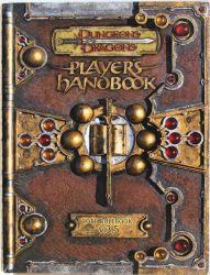 Player´s Handbook 3.5