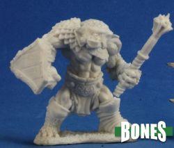 Mogg, Bugbear Warrior