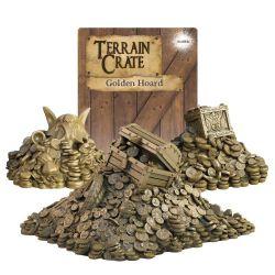 Gold Hoard, Terrain Crate