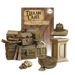 Royal Vault, Terrain Crate