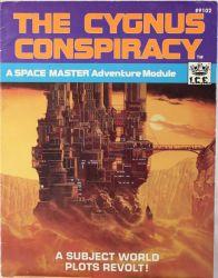 The Cygnus Conspiracy