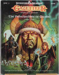 The Principalities of Glantri