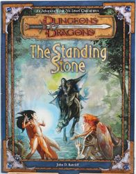 The Standing Stone