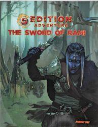 5th Edition Adventures - Sword of Rami