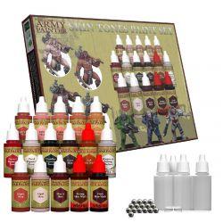 Skin Tone Paint Set