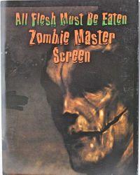 Zombie Master Screen