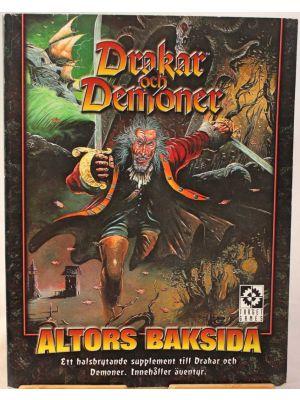 Altors Baksida