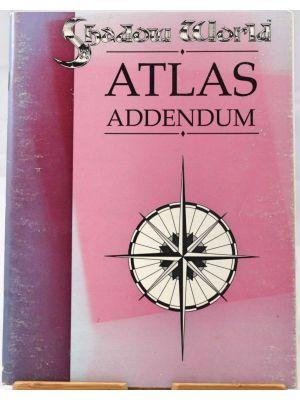 Atlas Addendum