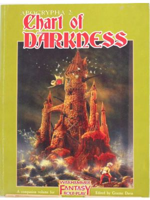 Chart of Darkness