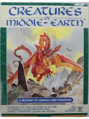 Creatures of Middle-Earth