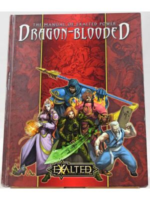 Dragon-Blooded