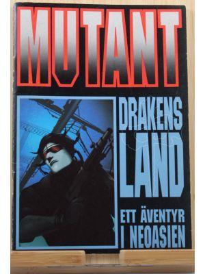 Drakens Land