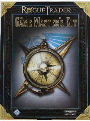 Game Master's Kit Rouge Trader