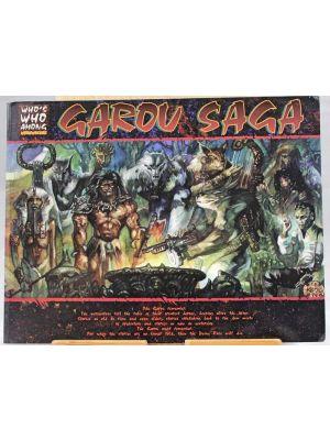 Garou Saga
