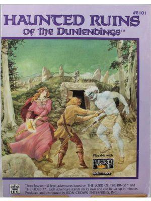 Haunted Ruins of the Dunlendings