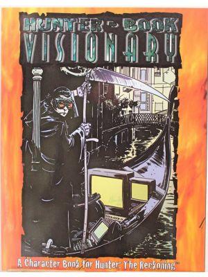 Hunter Book: Visionary