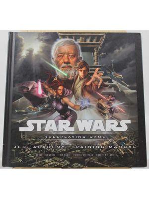 Jedi Academy Traning Manual