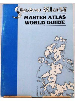 Master Atlas: World Guide