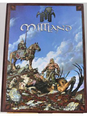 Mittland| Drakar och demoner: Trudvang | Riotminds
