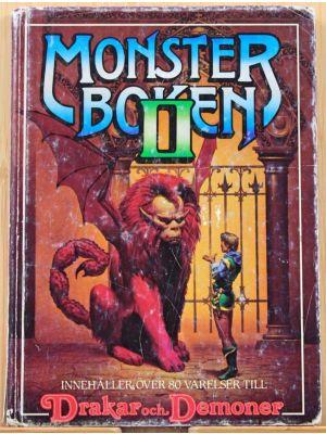 Monsterboken 2