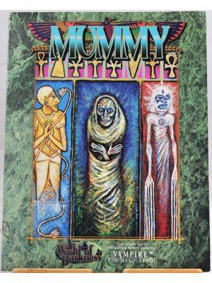 Mummy 1:st Edition