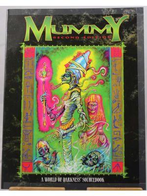 Mummy 2:ed Edition