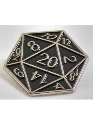 Silver T20 Pin