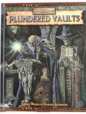 Plundered Vaults