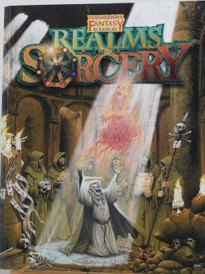 Realms Sorcery