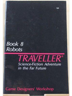 Book 8: Robots