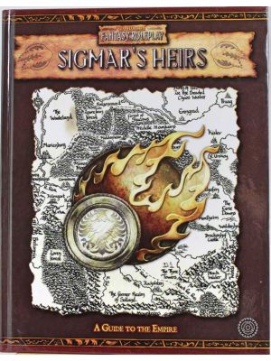 Sigmar's Heirs