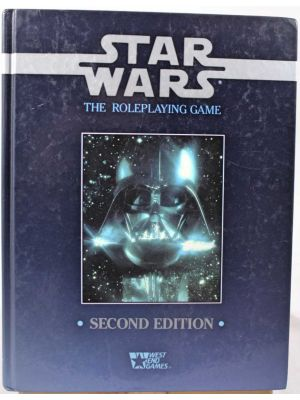 Star Wars, second edition