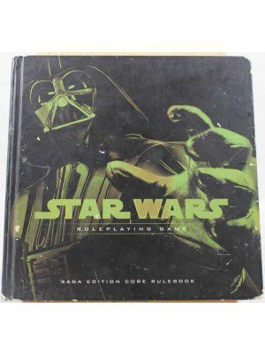 Star Wars Roleplaying Game