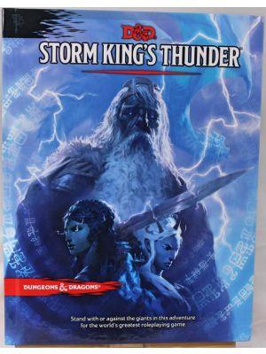 Storm King´s Thunder
