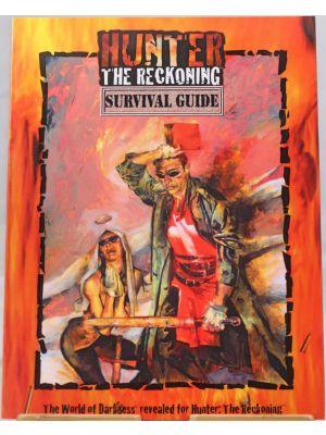 Survival Guide till Hunter the reckoning från White Wolf