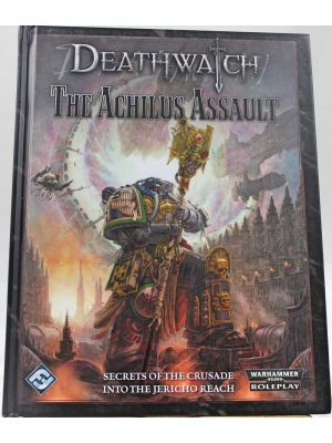 The Achilus Assault
